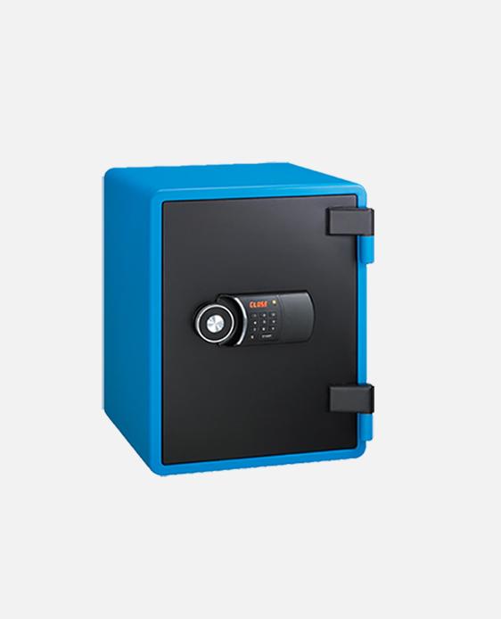 گاوصندوق YES مدل 031D - برند ایگل سیف