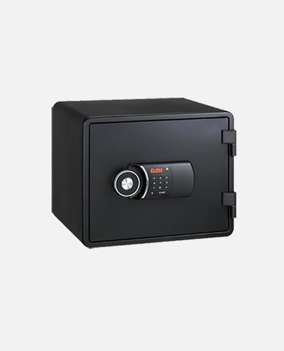 گاوصندوق YES مدل 020D - برند ایگل سیف