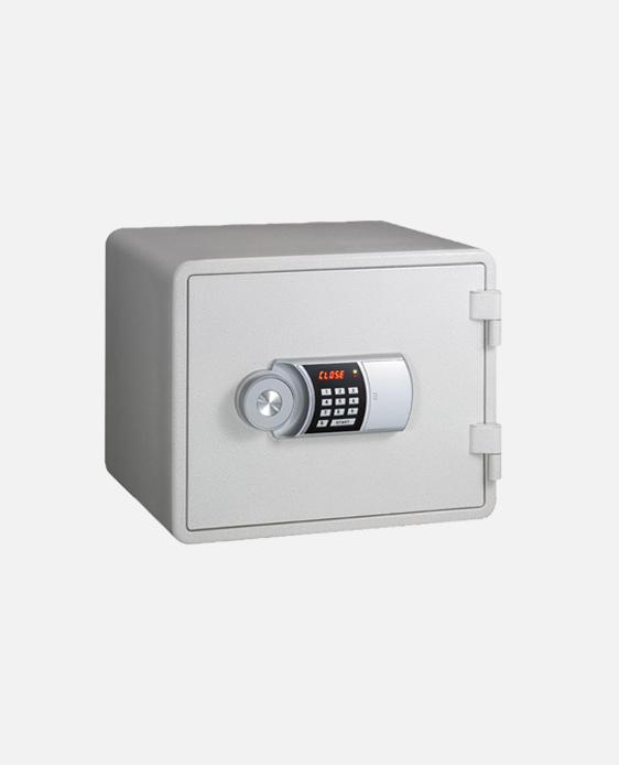 گاوصندوق YES مدل M020 - برند ایگل سیف