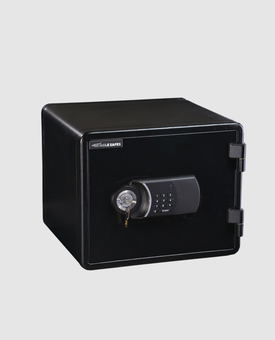 گاوصندوق M020K BK