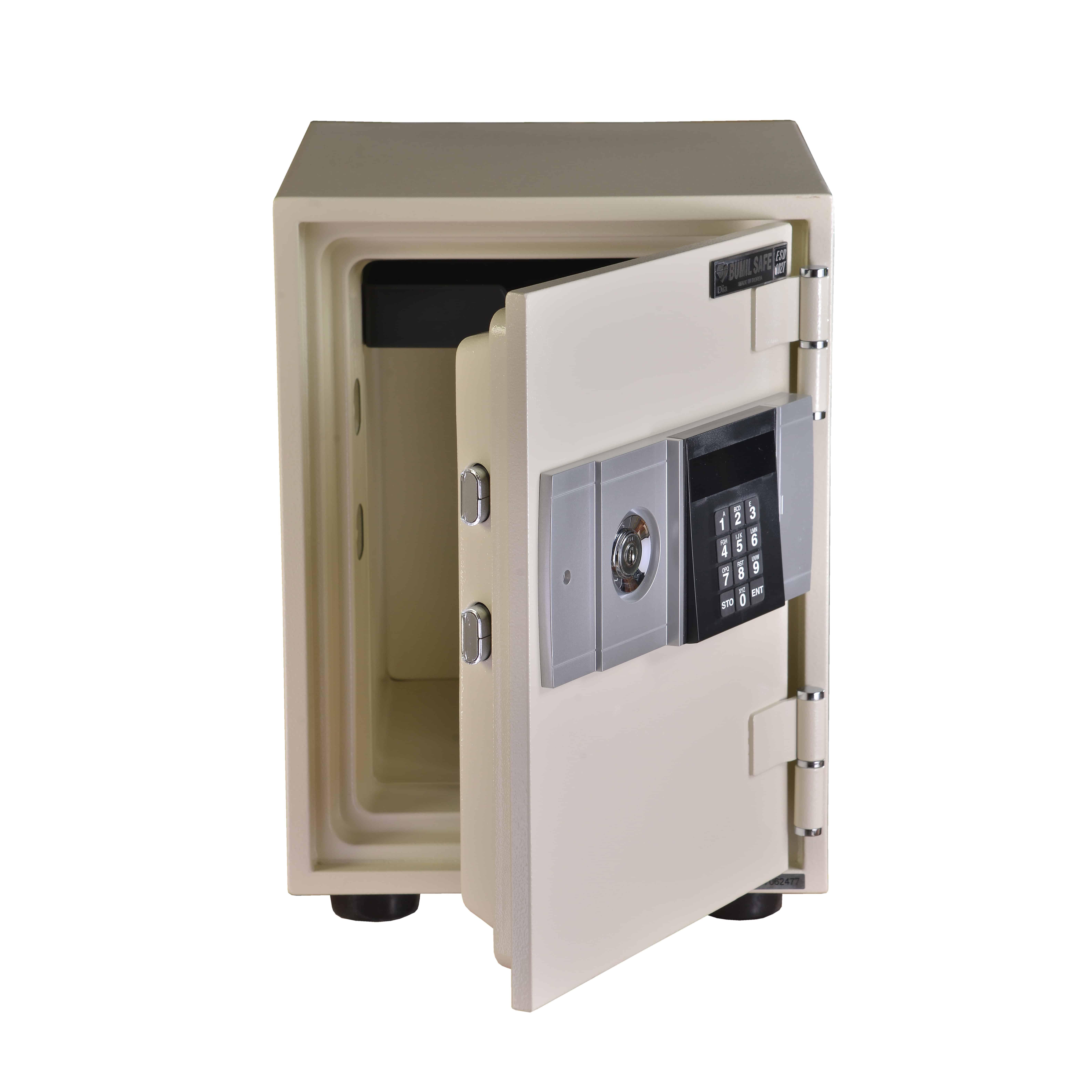 گاوصندوق مدل 102t دیجیتال