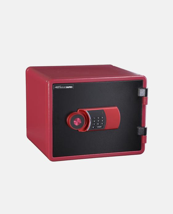گاوصندوق مدل YES M015 RD