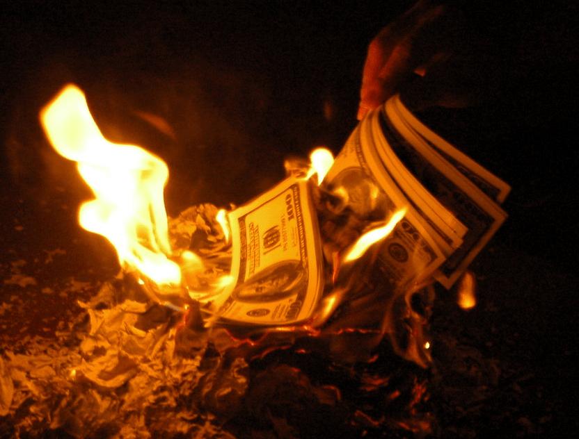 راه های محافظت از دارایی ها در آتش سوزی