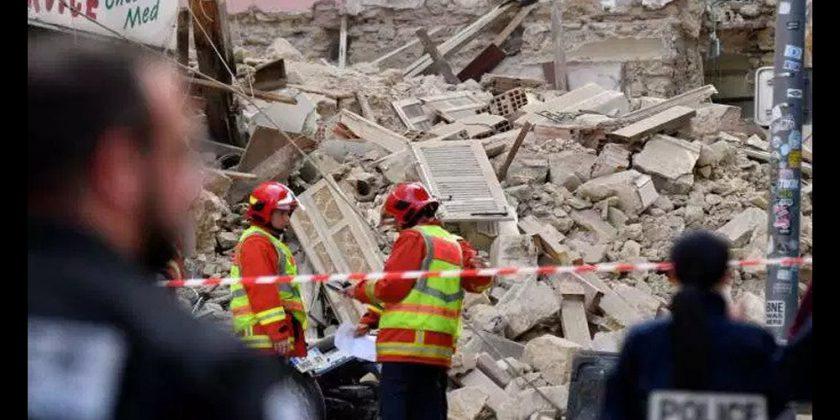 گاوصندوق ضد زلزله