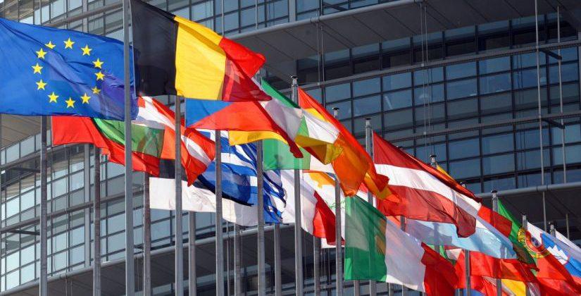 استاندارد CEN اروپا