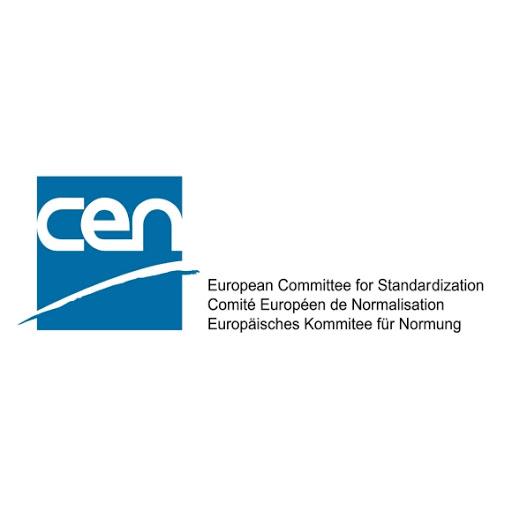 استاندارد CEN