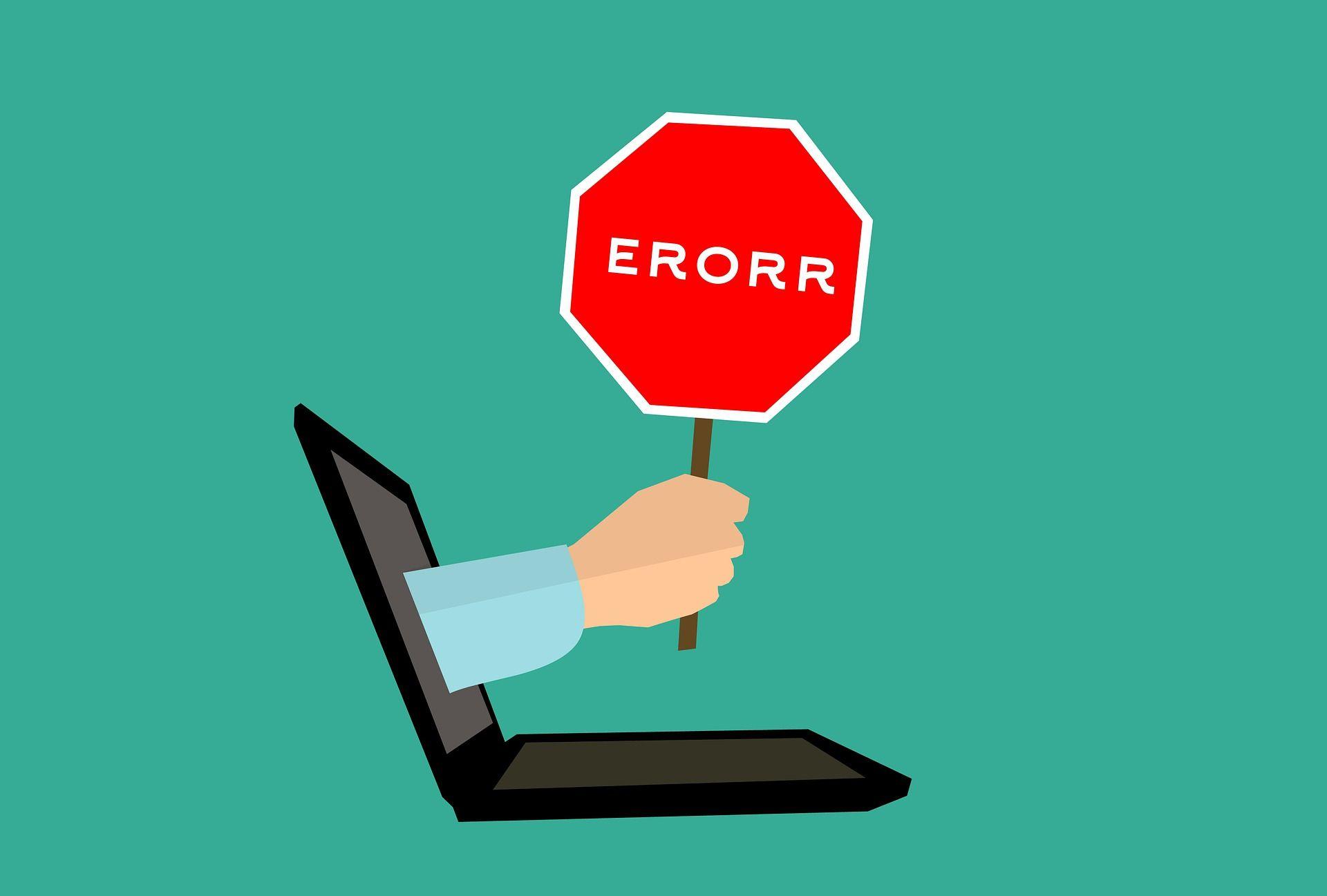 خطاهای رایج در گاوصندوق های دیجیتالی ایگل