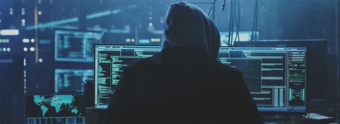 تامین امنیت واحد IT