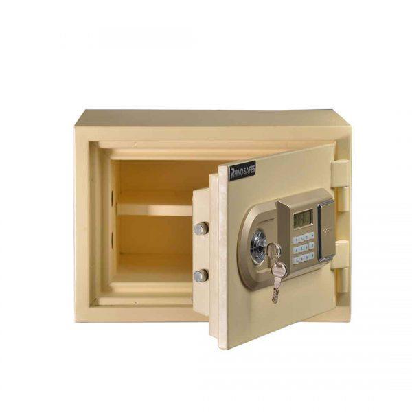 گاوصندوق راینو مدل ۳۲E بژ
