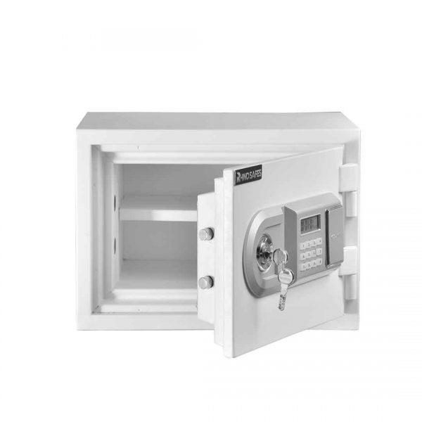 گاوصندوق راینو مدل ۳۲E سفید