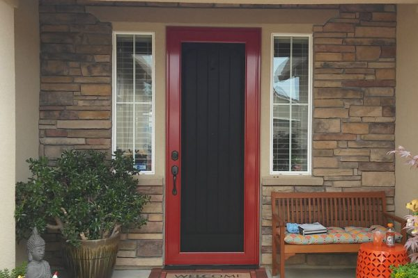 Red-Viewguard-Security-Door
