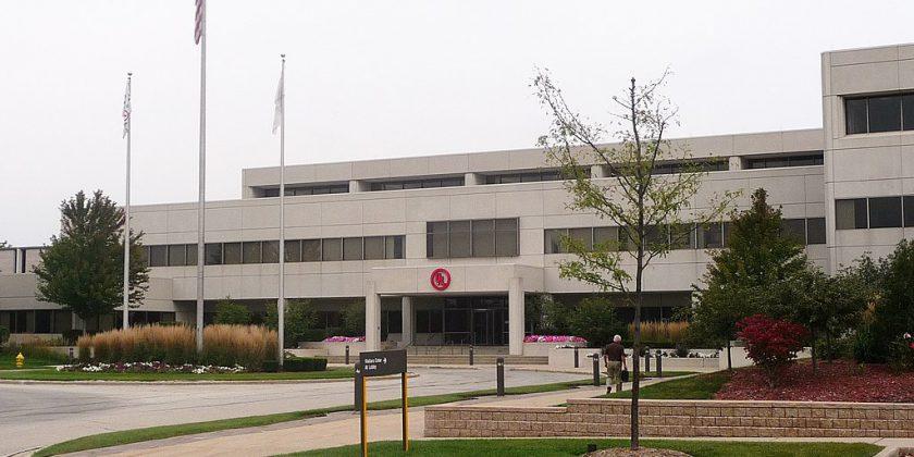 آزمایشگاه تخصصی استاندارد UL