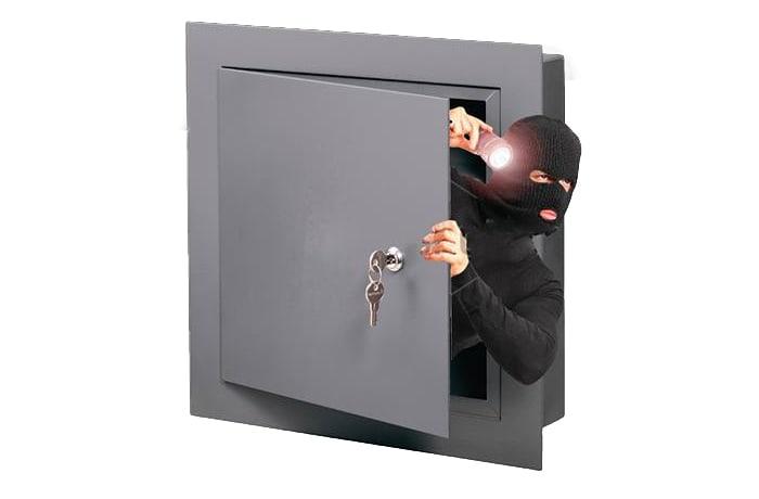 تفاوت سیستم ضدسرقت گاوصندوق اداری و خانگی